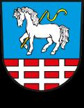 Znak obce Metylovice