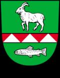 Znak obce Pstruží